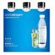Ensemble de 3 bouteilles de carbonatation « Source »