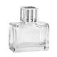 Diffuseur de parfum transparent «Quadri» par Lampe Berger