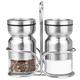 Ensemble sel, poivre ou épices par Cuisinox