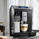Machine à espresso Delonghi « Eletta Cappuccino Top »