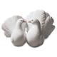 Couple de colombes par Lladro