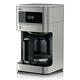 Machine à café Braun Inox