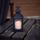Lanterne classique DEL