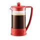 Cafetière à piston Bodum « Brazil » 8 tasses