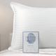 Protège-oreiller en coton
