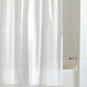 Doublures « Hotel » pour rideau de douche