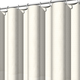 Rideaux de douche en tissu « Hotel Dobby »