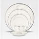 Vaisselle collection « Platinum Wave »