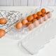 Panier de rangement pour le réfrigérateur par Interdesign