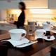 Ensemble de vaisselle « New Wave » par Villeroy & Boch