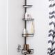 Porte-accessoires de douche « York »