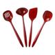 Collection d'ustensiles de cuisine « Rosti » par Port-Style