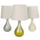 Lampe de table en céramique « Mia »