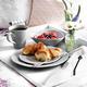 Vaisselle grise par Sophie Conran pour Portmeirion