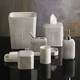 Accessoires de salle de bain collection « Shagreen »