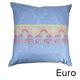 Couvre-oreiller européen « Jaipur »