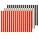Napperon en vinyle « Sheer Stripe »