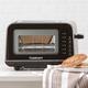 Grille-pain 2 tranches en verre «Viewpro™» par Cuisinart