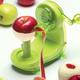 Starfrit Éplucheur À Pommes