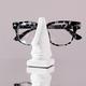 Porte-lunettes « Leon » en forme de nez