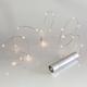 Guirlande lumineuse « Lucent » 20 lumières DEL par Torre & Tagus