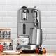Machine à capsules Nespresso « Creatista Plus » par Breville