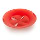 Couvercle antidébordement en rouge par Lékué