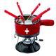 Multi fondue 3-En-1 par Swiss Cross