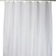 Rideau de douche en tissu « Drizzle » par Famous Home Fashions