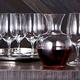Ensemble de 6 verres à vin «Ouverture» et décanteur par Riedel