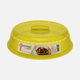Couvercle protecteur (Micro-ondes) Gourmet