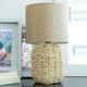 Lampe de table « Weave »