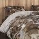 Couvre-oreiller européen «Lena» par Essenza