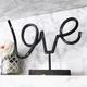 Accessoire déco « Love »