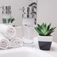 Distributeur de savon moussant «Clara»