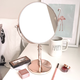 Miroir de vanité « Rosegold »
