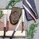 Ensemble de 6 couteaux à steak «Royal»