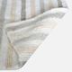 Tapis de bain réversible « Field Stripe »