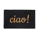 Tapis « Ciao »