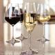 Ensemble de verres à champagne « Style »