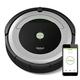 Aspirateur-robot iRobot Roomba 690 avec connexion Wi-Fi