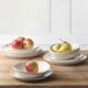 Ensemble de vaisselle blanc «Coupe» par Sophie Conran pour Portmeirion