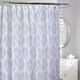 Rideau de douche en tissu « A La Mode »