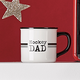 Tasse « Hockey Dad »