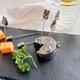 Porte bâtonnets de fromage par Leeber Limited