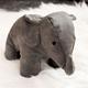 Butoir de porte éléphant