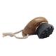 Brosse nettoyante pour le visage en charbon de bambou naturel par Relaxus