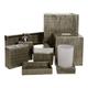 Accessoires de salle de bain collection « Delano »