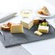 Service à fromage en ardoise « Venti »