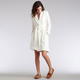 Robe de chambre Blanche par Ugg